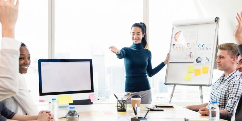 Creating an Internal Training Team