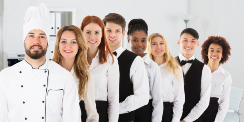 NLP in the Hospitality Sector